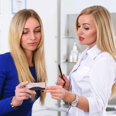 Психология общения с клиентом