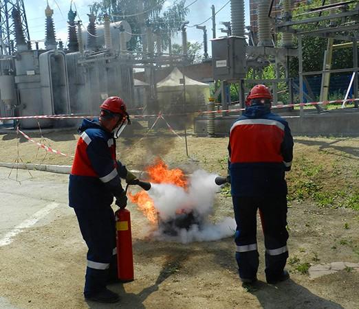Курсы ПТМ для ответственных за пожарную безопасность вновь строящихся и реконструируемых объектов