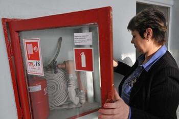 Курсы ПТМ для руководителей и ответственных за пожарную безопасность дошкольных учреждений и общеобразовательных школ