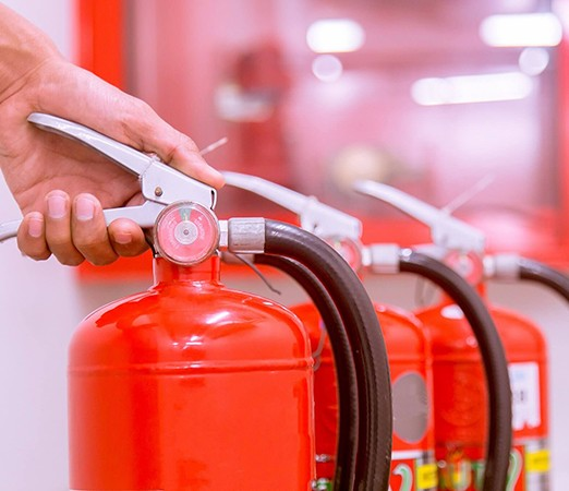 Курсы ПТМ для руководителей и ответственных за пожарную безопасность лечебных учреждений