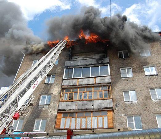 Курсы ПТМ для руководителей и ответственных за пожарную безопасность жилых домов - 8 часов