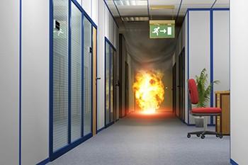 Курсы ПТМ для руководителей и ответственных за пожарную безопасность в учреждениях (офисах)