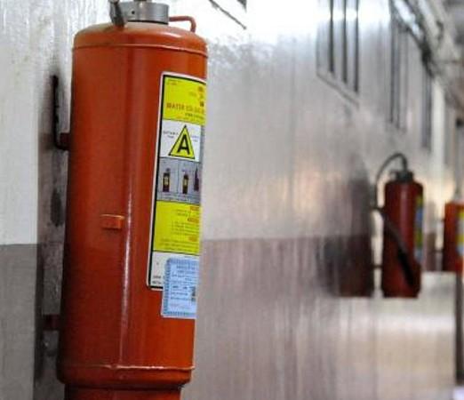 Курсы ПТМ для руководителей и ответственных за пожарную безопасность организаций торговли, общественного питания, баз и складов