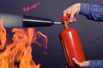 Курсы ПТМ для руководителей, лиц, ответственных за пожарную безопасность пожароопасных производств