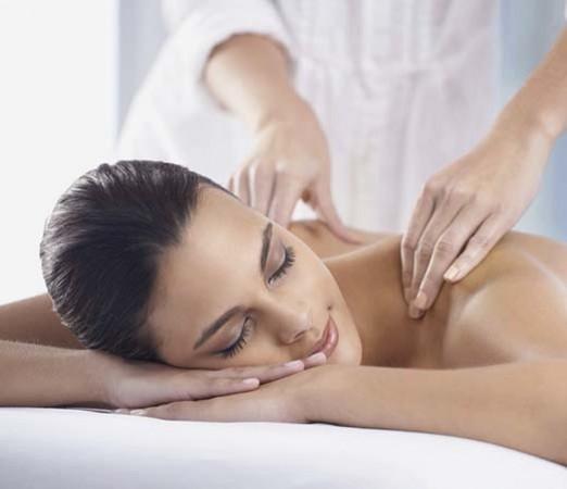 Курсы релаксационного массажа - 8 часов