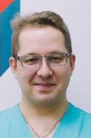 Гениатуллин Ильдар Ринатович