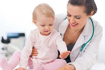Сестринское дело в педиатрии повышение квалификации - 144 часа