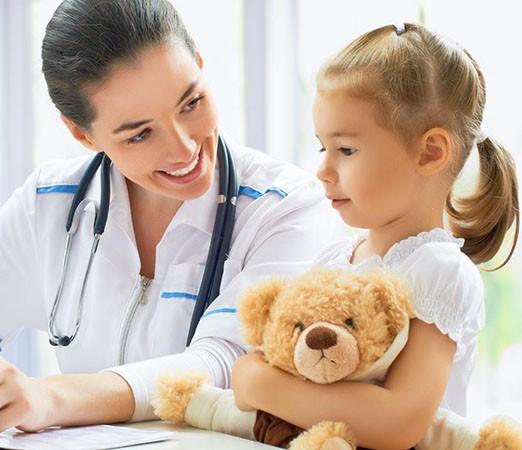 Сестринское дело в педиатрии переподготовка - 288 часов