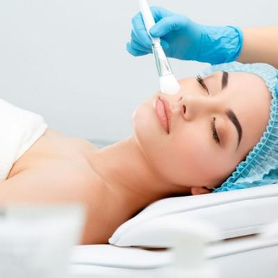 Современные уходовые процедуры по лицу и телу (Neovita)