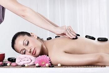 Курсы стоун массажа (массажа камнями) - 8 часов