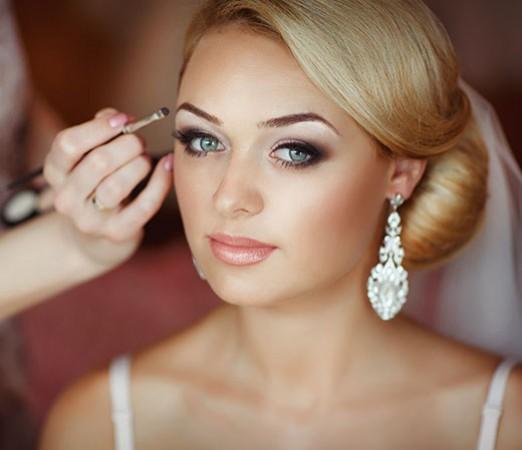 Курсы свадебного стилиста