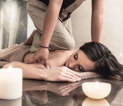 Курсы тайского массажа - 18 часов