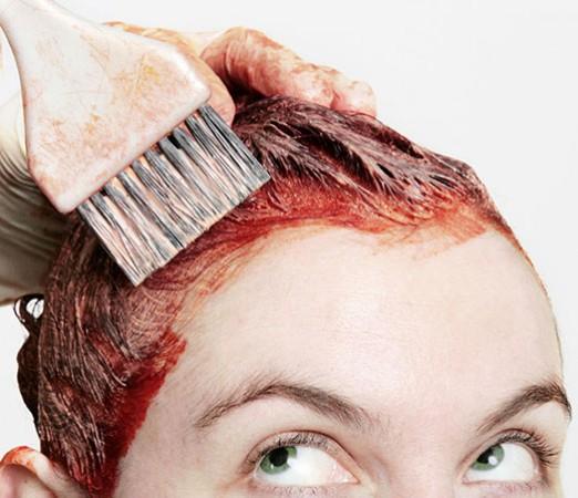 Обучение современным техникам окрашивания волос - 104 часа