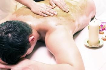 Курсы индийского массажа специями (удвартана) – 6 часов