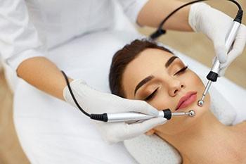 Курсы микротоковой терапии лица и тела - 6 часов