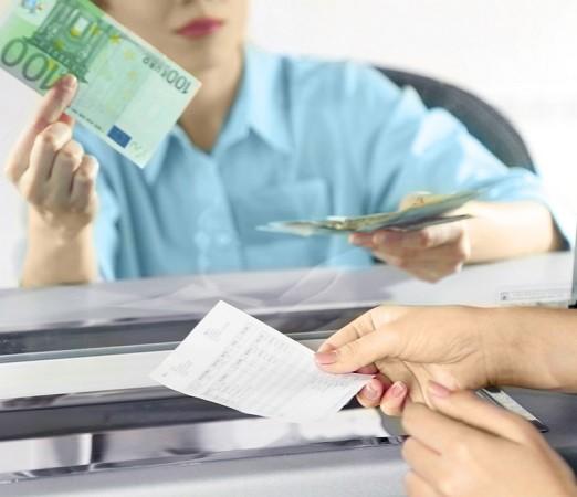 Курсы валютного кассира - 72 часа