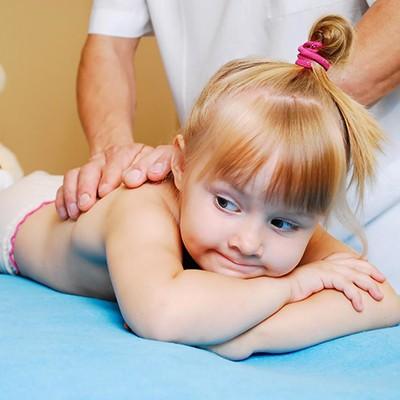 Войтатерапия в детской реабилитации