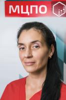 Мария Николаевна Воронина