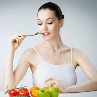 Лечебное питание в косметологии